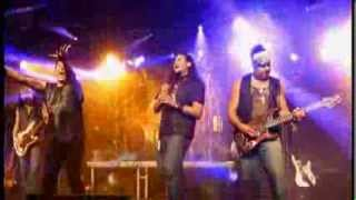Hardline with Jeff Scott Soto - Hot Cherie (live Firefest X)