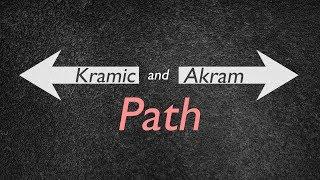 Kramic and Akram Path