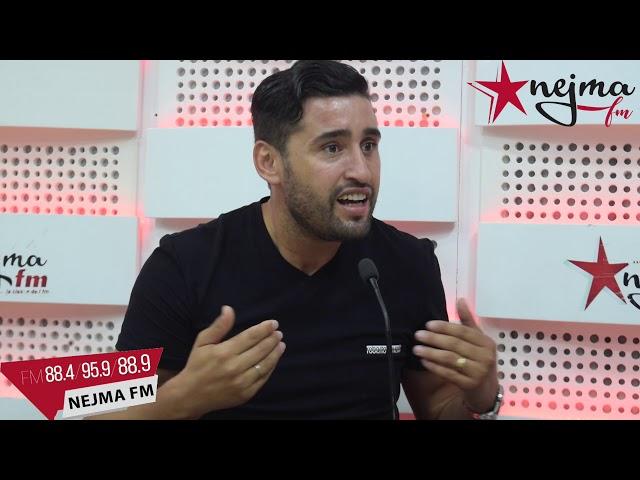 كريم حقي يوضح أسباب إستقالته من مهامه كمدير رياضي للنجم الرياضي الساحلي  الجزء الثالث