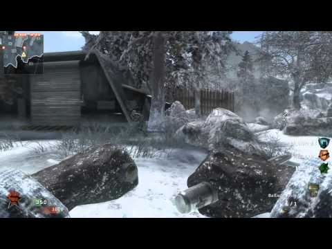 Ballistics Knife Black Ops Wii Ballistic Knife Black Ops