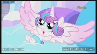 my little pony friendship is magic season 6 baby flurry heart release date