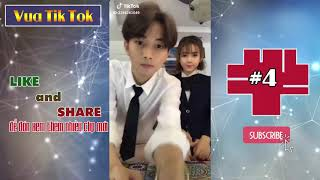 [Tiktok Việt Nam] Tik tok hot trong tuần | Tổng hợp video clip hot nhất  |Vua Tik tok