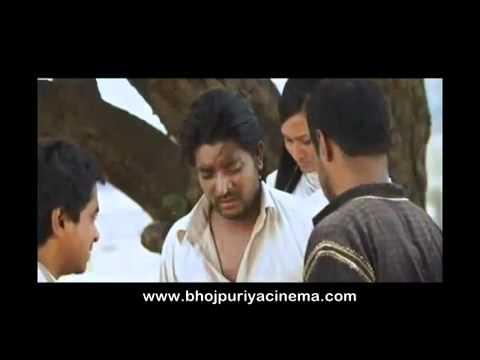 Baaghi Bhojpuri Movie Trailer