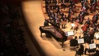 Argerich-WDCH-20150215-Encore-Schumann Traumeswirren From Op 12 No 7