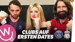 PSG & FC Liverpool gehen auf ERSTE DATES