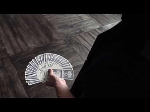 Карточное
