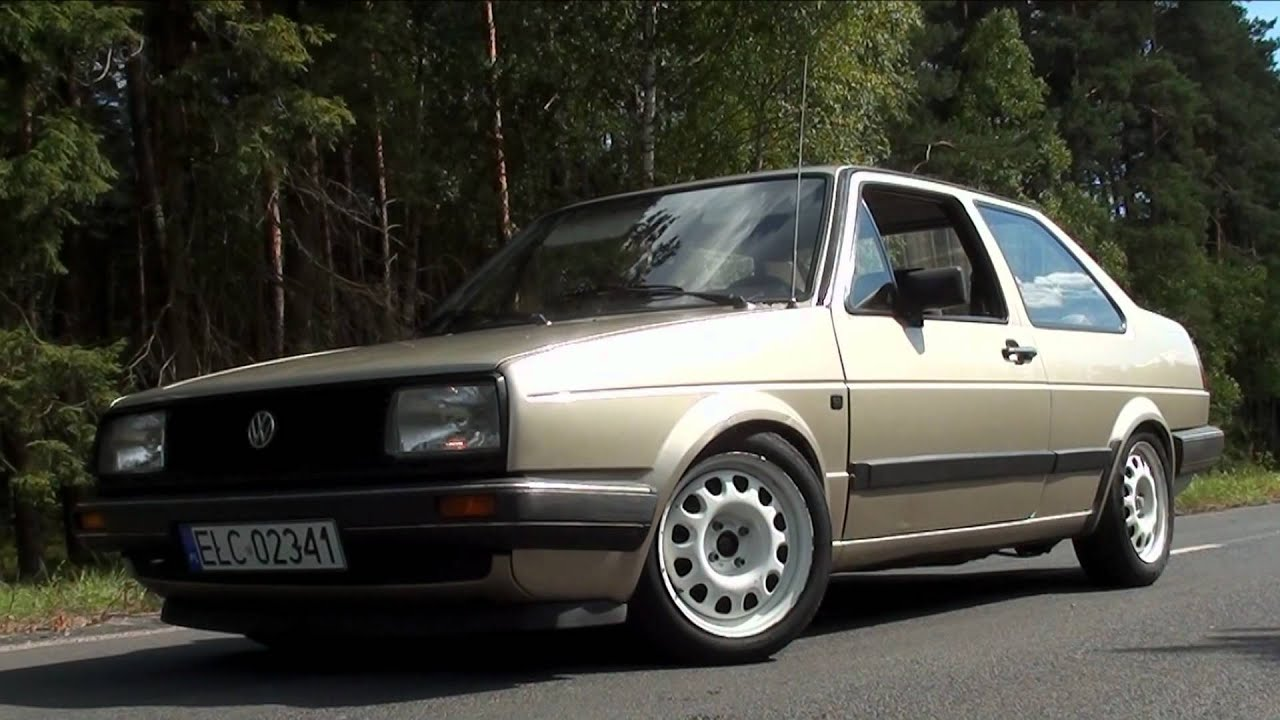 german cult vw jetta 85 39 old scrap movie 01 youtube. Black Bedroom Furniture Sets. Home Design Ideas
