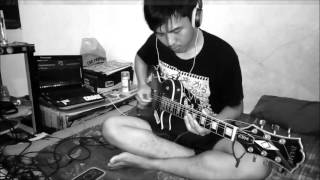 Painful By Kisses - Wish Of A Lonelyman (Guitar Cover)