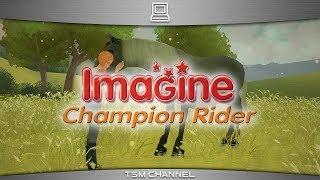Imagine : Champion Rider / Petz : Horse Club (part 11) (Horse Game)