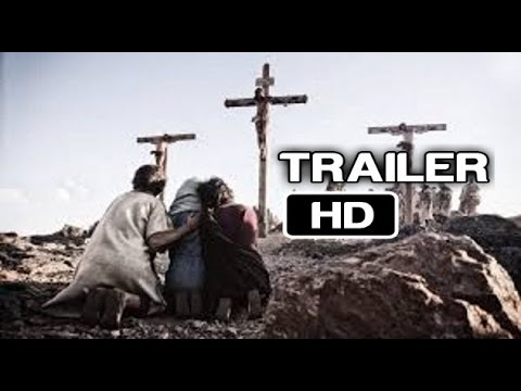 GOD FORGIVE US Trailer 2014