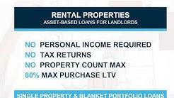 No Doc Rental Loans