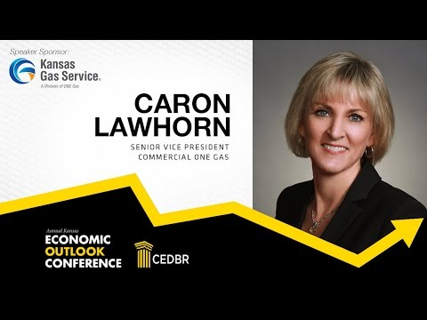 Natural Gas & Oil Outlook - Caron Lawhorn  |  2016 Kansas Economic Outlook Conference