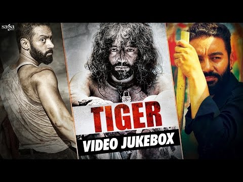 Tiger Movie Full Video Jukebox : Sippy...