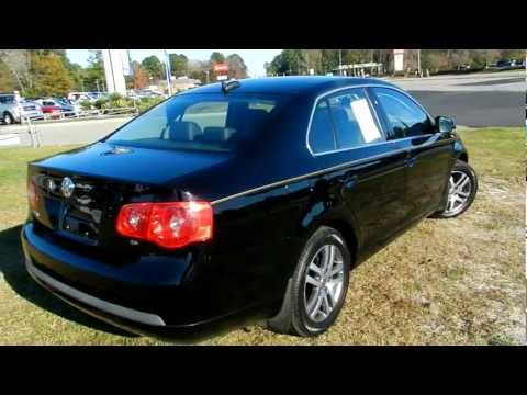 2006 VOLKSWAGEN JETTA 2.5 LEATHER LOADED FOR SALE AT RAVENEL FORD SOUTH CAROLINA