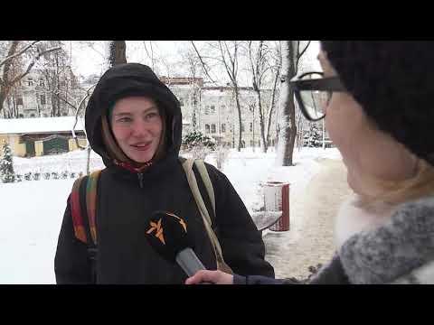 Що українці думають