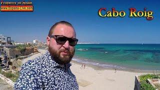 Испания 2016, песчаные пляжи Cabo Roig, Orihuela Costa, Средиземное море(Испания 2016, песчаные пляжи Cabo Roig, Orihuela Costa, Средиземное море, Cala Capitan ▷ http://espana-live.com/kabo-roig.html - другие видео..., 2016-04-01T07:41:13.000Z)
