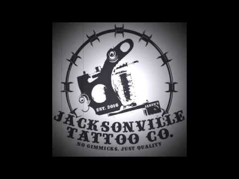 Jacksonville Tattoo Company - Jacksonville, NC Tattoo Shops - YouTube