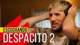 ESCUCHANDO DESPACITO 2 | Hecatombe!