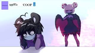 Ken Ashcorp - Komm, Süsser Tod (But I ruined it, as per usual)