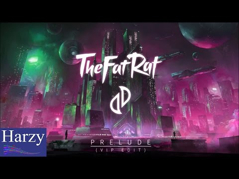 TheFatRat & JJD - Prelude (VIP Edit) [1 Hour Version]