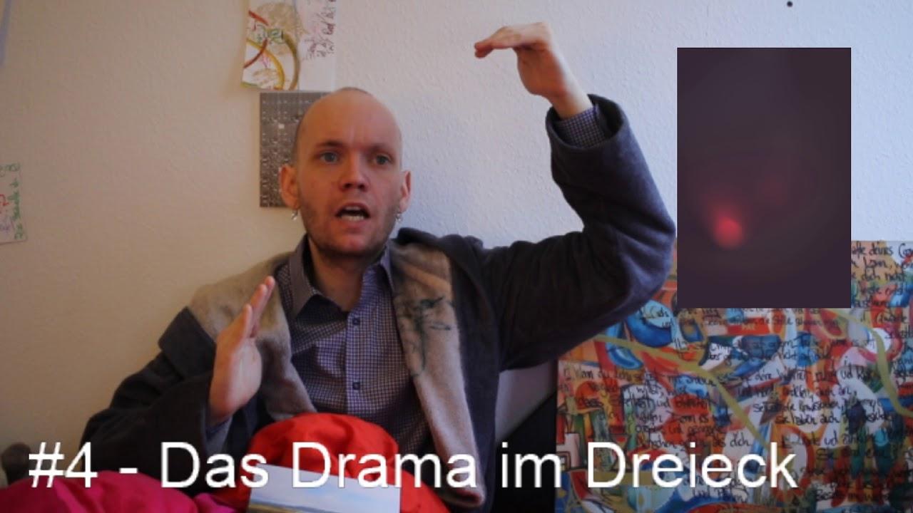 4 - Das Drama im Dreieck - Drama-Dreieck - YouTube