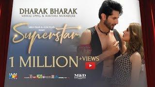 dharak-bharak-song-superstar-mahira-khan-bilal-ashraf-kubra-khan-shiraz-raktima-azaan