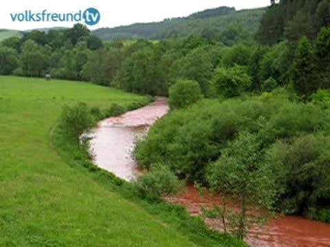 Volksfreund.de: Eifelsteig Etappe 2: Hillesheim  Gerolstein