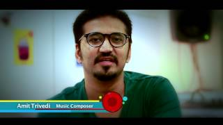 Amit Trivedi || Sings Dhak Dhuk From