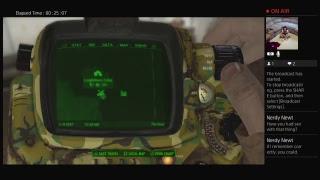 Fallout 4 freedom