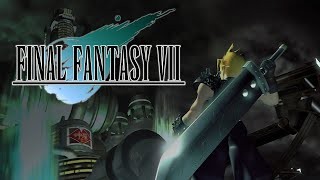 Going Old School, Final Fantasy VII