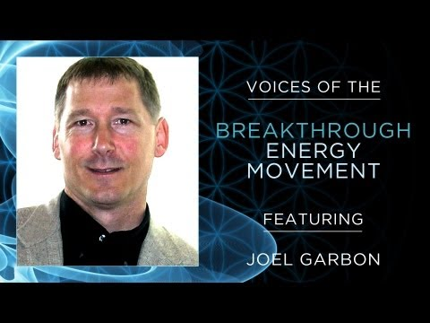 Voices of the Breakthrough Energy Movement   Joel Garbon