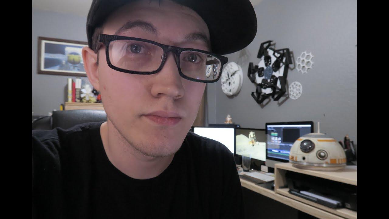 3D printing Glasses
