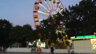 Геленжик 2016 Песня индейцев Ишак Чухан(, 2016-08-01T13:32:23.000Z)
