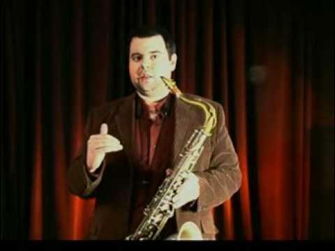Frank Catalano Split Tones