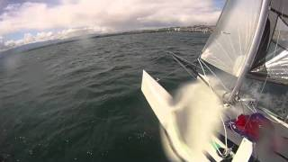 Catamaran F18 extreme