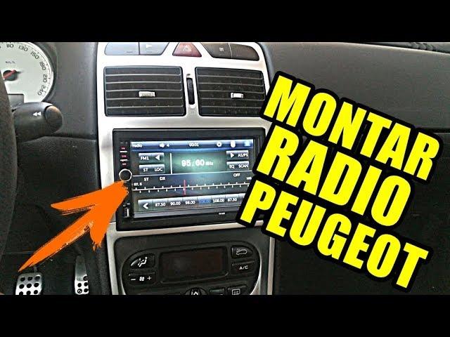 7026GM 7 inch GPS Navigation Car Radio Multimedia Player Bluetooth