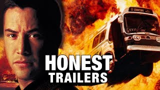 Download Honest Trailers | Speed Mp3 and Videos
