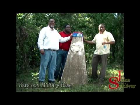 John Saldivar Belize First UDP Deputy Leader Campaign Video