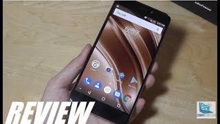 REVIEW Ulefone S8 Pro - Best 80 Smartphone