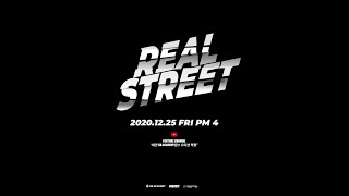 (12/25 Pm4 Live 예고) 2020 Real Street Sketch Video | Daejeon, South Korea | 2020 리얼스트릿 정기공연 |