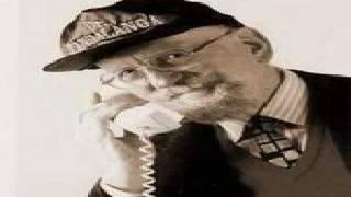 Dr. Tangalanga - Peluquero Calenton