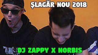 Dj Zappy x Norbis - Oke, nu-i bai (AN-NĂ-NA-NE-NĂ) **Șlagăr Nou 2018**