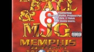 Lock'em In Da Trunk - 8Ball & MJG Ft. DJ Zirk & 2 Thick
