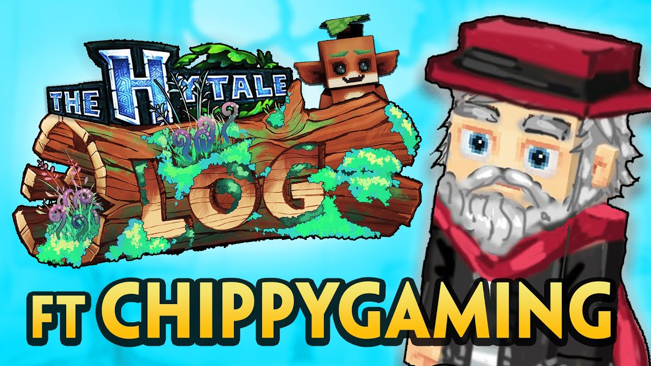 10 Years of Terraria | The Hytale Log Ft ChippyGaming
