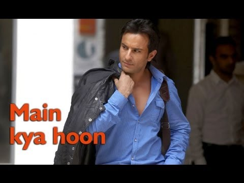 Main Kya Hoon (Video Song) | Love Aaj Kal | Saif Ali Khan & Deepika Padukone