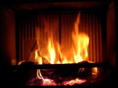 Fireplace Hd Fuoco Fiamme Caminetto Virtuale Nel Tuo Pc Youtube - Fuoco Caminetto Virtuale