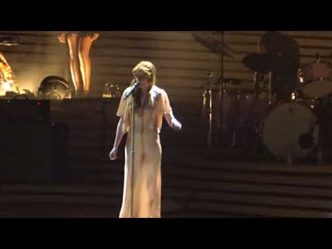 Florence + The Machine - Patricia, Harvey's Outdoor Theater Lake Tahoe