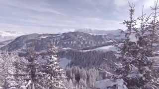 PNJ - Vol de démonstration du drone AEE Toruk AP10