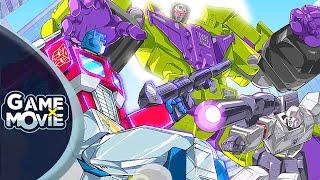 Transformers : Devastation - Le Film Complet / Français / HD