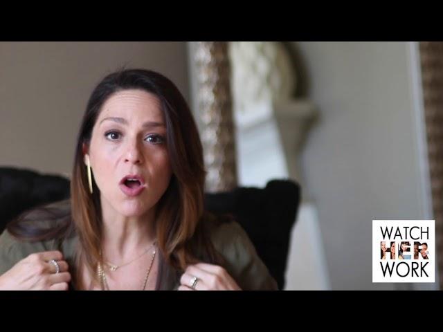 Power: Selecting The Right Bra, Jodi Skorupski | WatchHerWorkTV